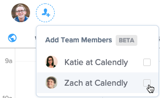 Calendly Outlook Add-in – Help Center - Calendly
